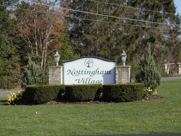 Nottingham Village Rehab Addition