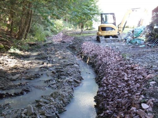 Columbia County Flood Rehab